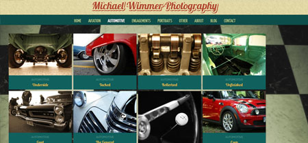Michael Wimmer Photography