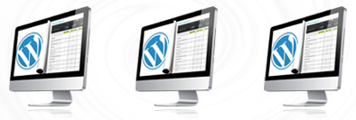 WordPress is our Specialty
