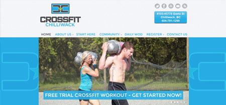 CrossFit Chilliwack